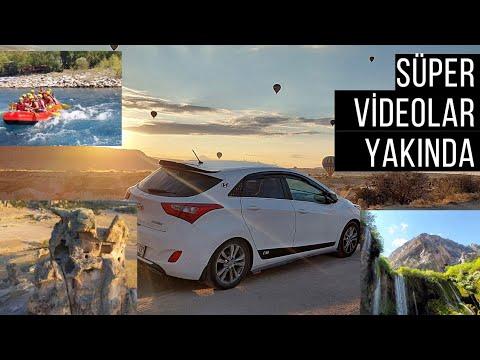 Download Frig Vadisi-Kapadokya-Mersin-Antalya gezi videoları çok yakında
