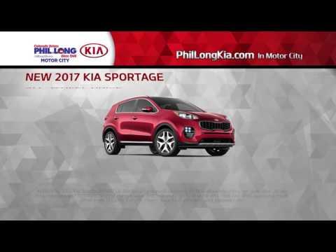 Great Deals at Kia - Von Miller and Randy Gradishar
