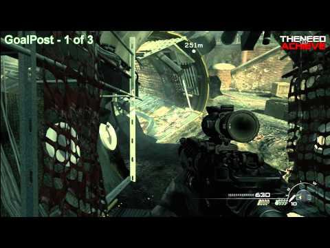 Modern Warfare 3 - MW3 - Intel / Collectible Guide