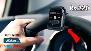 6 CRAZY CHEAPEST CAR GADGETS Available on Amazon India | CAR Gadgets Under Rs50, Rs100, Rs500