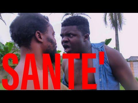 RICHARD EP 49_SANTE_LATEST CAMEROONIAN COMEDY