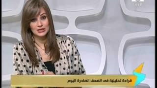 فيديو.. وجدى زين الدين: أتوقع تأجيل تسمية وزير التموين وقانون الخدمة المدنية