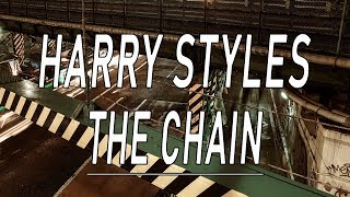The Chain  Cover  - Harry Styles  Lyrics