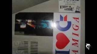 Amiga Chiptunes best of Compilation 1