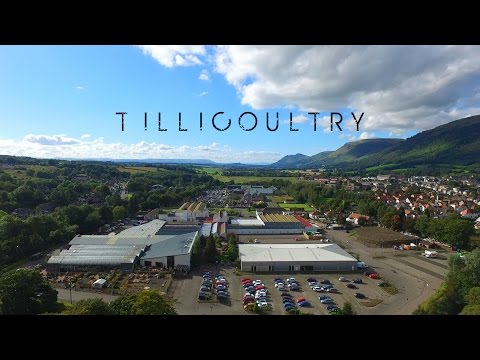 This Is Tillicoultry
