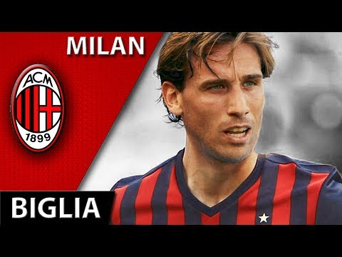 Lucas Biglia • Welcome to Milan • Best Passes, Tackels & Goals • HD 720p