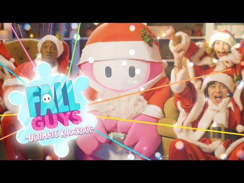 Fall Guys Holiday Special