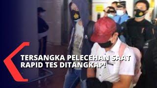 Download Lagu Viral Pelecehan dan Pemerasan saat Rapid Test di Bandara, Pelaku Berhasil Ditangkap! mp3