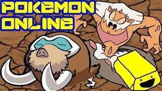Pokemon Online: The Power Remains