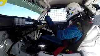 Jordan Cox - Datsun 1200 Tailem Bend IPRA Nationals Heat 4 engine blow up