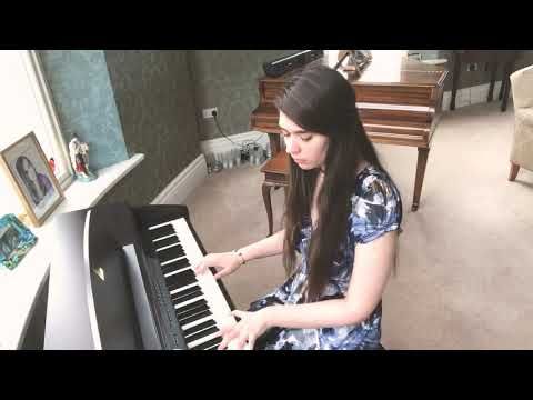 The River Flows in You - Yiruma cover by Angelika