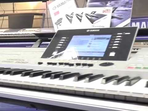 Digital, Acoustic Pianos and Musical Instruments from Millington Music Sheffield