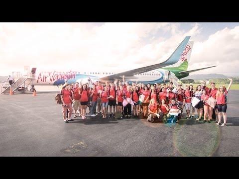 Macquarie College Vanuatu | Service Trip |