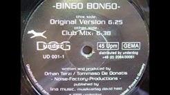 DJ Quicksilver - Bingo Bongo (Club Mix)