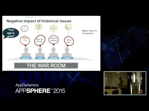 AppSphere 15 - APM Adoption at RWE Supply & Trading