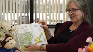 Book of Colors read by Carolyn M.