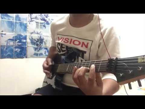 Ya Ya Ya - Gigi (Gitar cover)