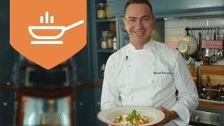 Mutfakta Kim Var? Giovanni Terraciano ile Gnocchi Nasıl Yapılır?