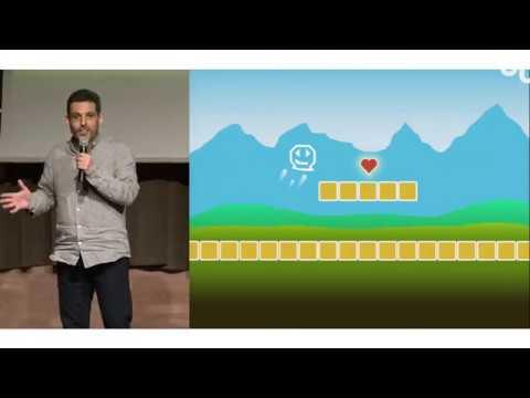 SpinUOC2018. Projecte Monstrid Pathmaker. Josep Matamoros