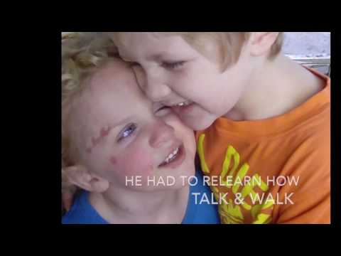Meningococcal Meningitis Awareness - Story Of Brayden