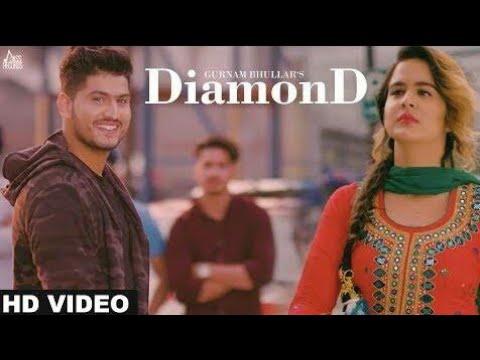 Diamond Di Jhanjar|Gurnam Bhullar|whatsapp Status Song|New Punjabi Songs 2018