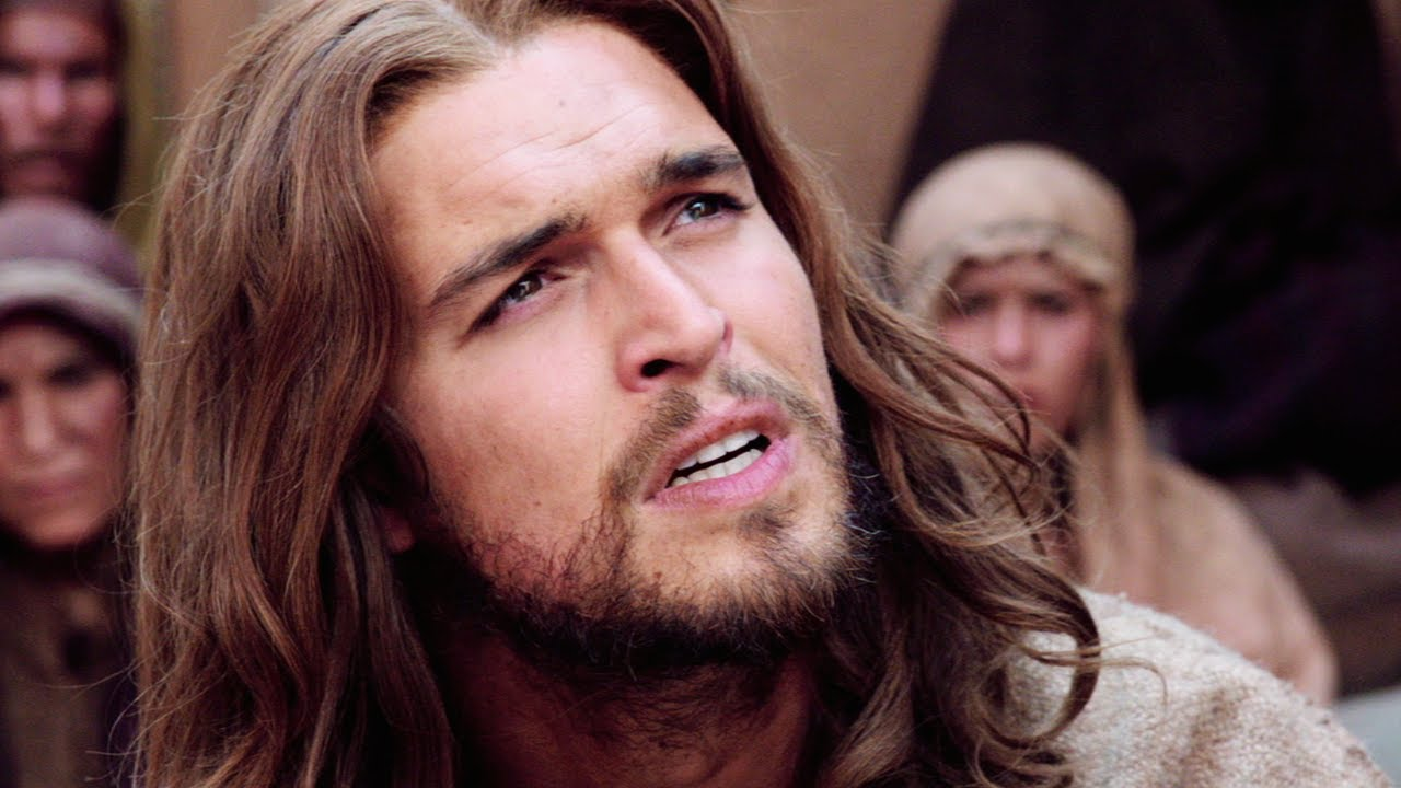 Son of God Movie Trailer 2014 - Official [HD] - YouTube