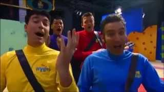 The Wiggles - Toot Toot Chugga Chugga Big Red Car (2002)