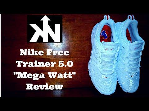 bbbf66ffbf18 Nike Free Trainer 5 0
