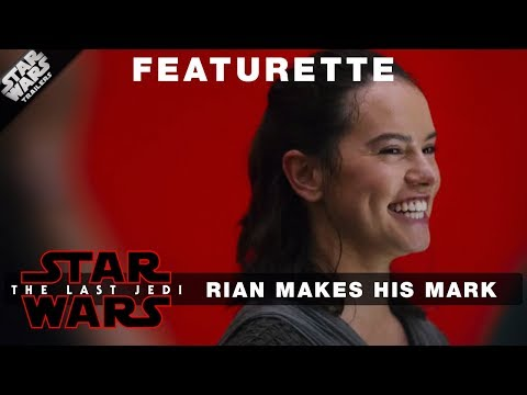 Download Youtube: The Last Jedi: Featurette - Rian Johnson Makes His Mark