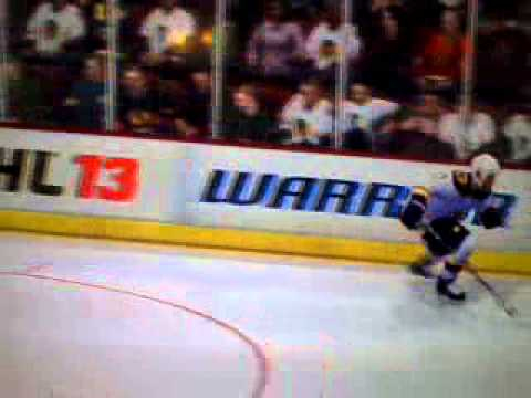 Chicago Blackhawks Powerplay song (C'mon) NHL 13