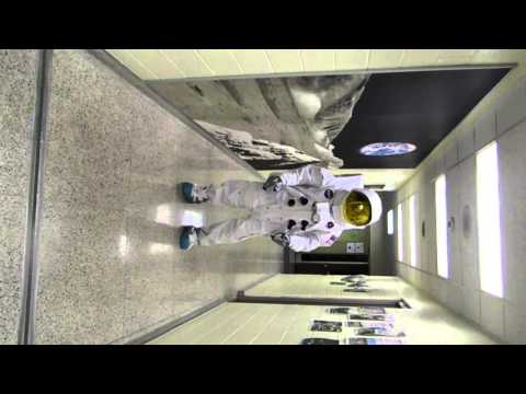 Neil Armstrong Space Suit- Altoona Area High School