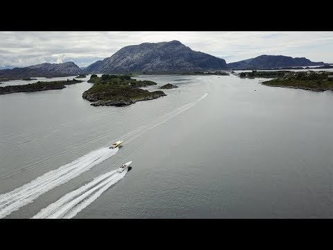 Florø Poker Run 2017