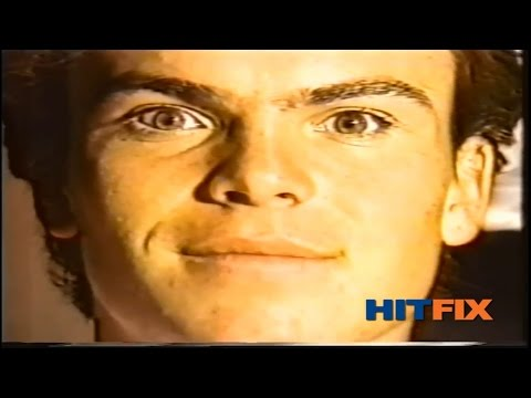 Jack Black and Brett Morgen | Student Film from the 80's