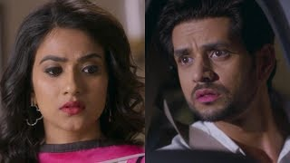 Silsila Badalte Rishton Ka: Pari runaways post knowing reality of Kunal being his father