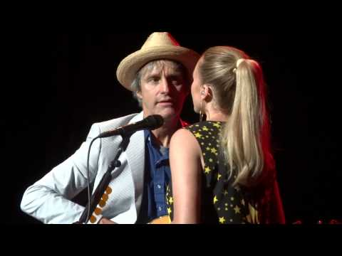 """Jewel """"Old Lovers House"""" live w/ Steve Poltz - Saban Theater - Beverly Hills, CA 6/5/13"""