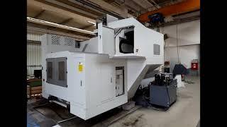 MTcut V220P (2016) milling machine