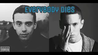 Logic - Everybody Dies ft. Eminem | Prod. Xplicit