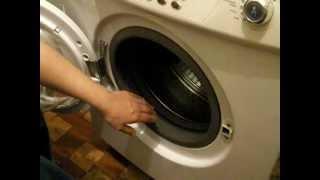 Капитальный ремонт стиральной машинки SAMSUNG(Стиральная машинка требует за собой ухода и ремонта, но не такого!, 2013-04-29T07:06:18.000Z)