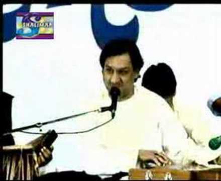 Dil main ek lehar si uthii hai abhi -Ghulam Ali