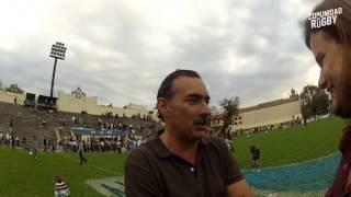 Cani Lemaire por las canchas: Rivalidad entre yernos (CASI vs Hindú)