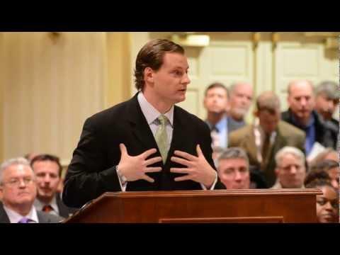 Awesome Gun Control Debate
