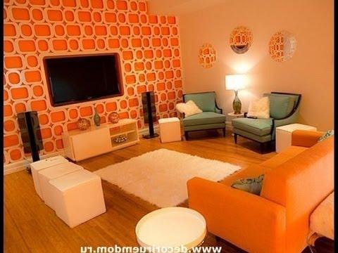 Кухни оранжевого цвета фото в интерьере