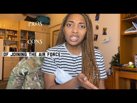 Things to Consider Before Joining the Military