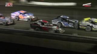 Bridgeport Speedway | Big Block Modifieds 3/25/17