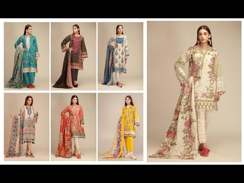 753de15aa2 Khaadi New Winter Khaddar Collection Unstitched 3 Piece=Part 2 - YouTube