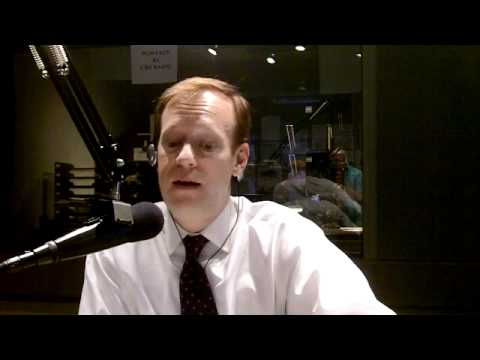 Talk650 Morning Show with David Zugheri and the Truth About Houston Housing Prices 08-30-2010