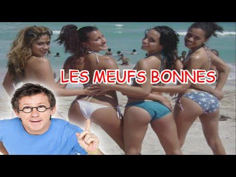 C'EST PAS SORCIER - LES MEUFS BONNES