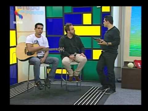 Bate Papo com Filipe Souza - DE TUDO UM POUCO