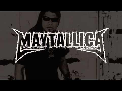 Metallica: Robert Trujillo - Maytallica 2004 Interview [AUDIO ONLY] Thumbnail image