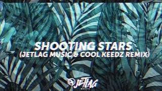 Baixar JetLag Music e Cool Keedz Remix - Shooting Stars / Bag Riders